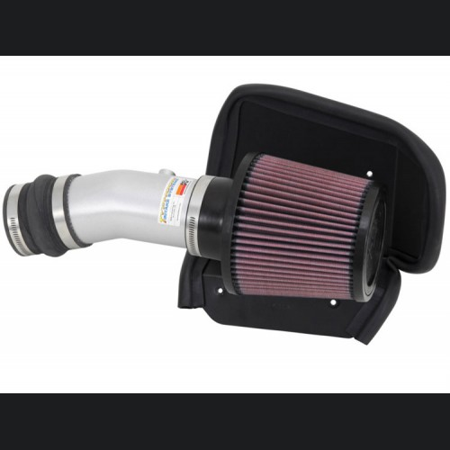 Dodge Dart Performance Air Intake System - 2.0L - K&N - Typhoon