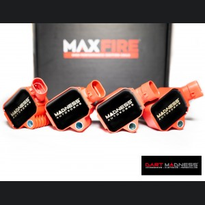 Dodge Ignition Coil Pack Set - MAXFire - High Performance - 1.4L Turbo