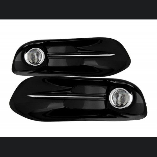 Dodge Dart Fog Lights - OEM Style