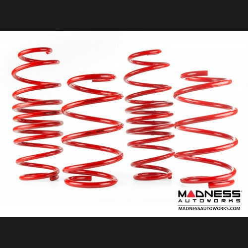 Dodge Dart Lowering Springs - MADNESS