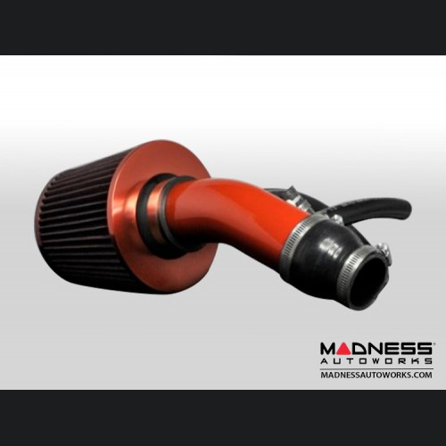 Dodge Dart High Flow Intake - 1.4L Turbo - SILA Concepts - Red