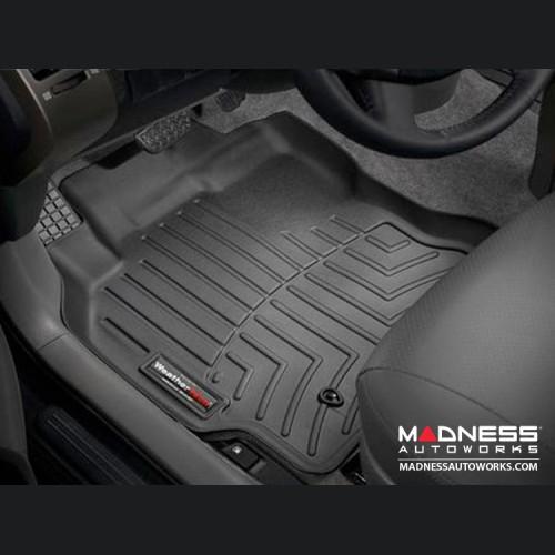 Dodge Dart Floor Liners - All Weather - Weathertech - DigitalFit - Front Only