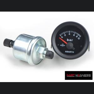 Dodge Dart Boost Pressure Gauge - 1.4L Turbo