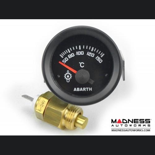 Dodge Dart Oil Temperature Gauge