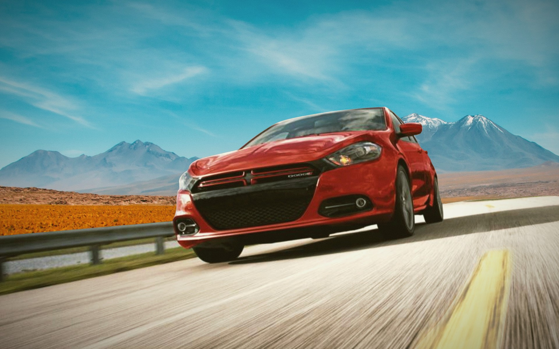 Dart Madness Dodge Dart Parts And Accessories